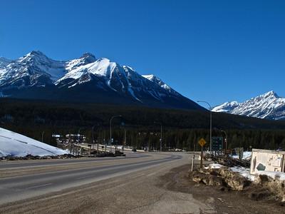 Lake Louise/Banff, Alberta