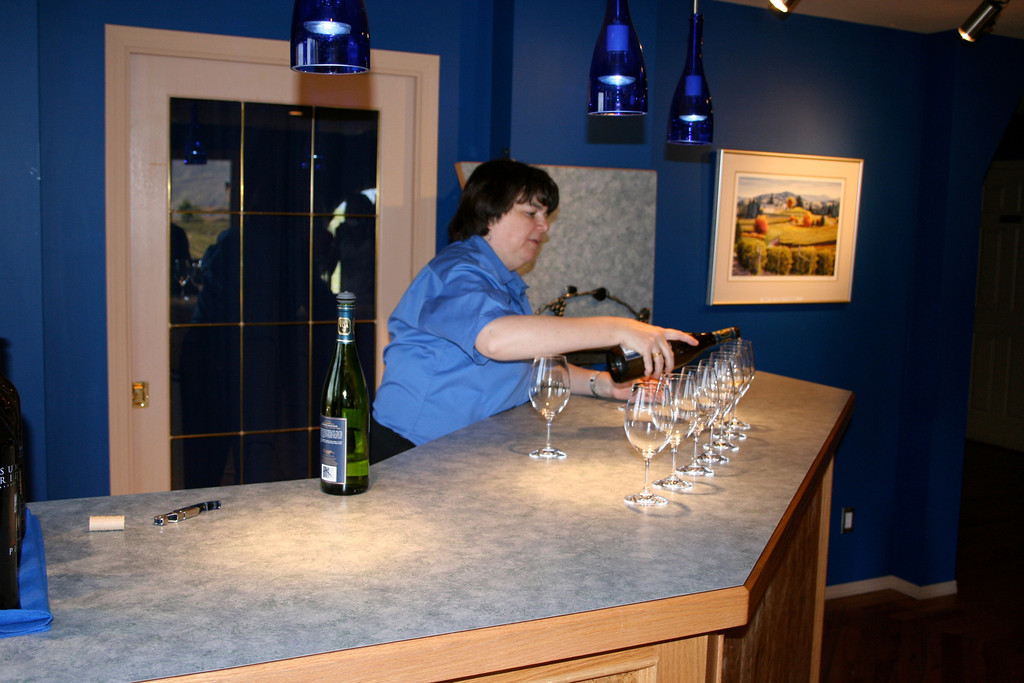 Sumac Ridge is the oldest operating estate winery in British Columbia, operating for 32 years.