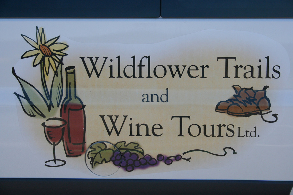 On this visit to Kelowna, we used WTWT for transportation around the valley to the wineries we wanted to visit.