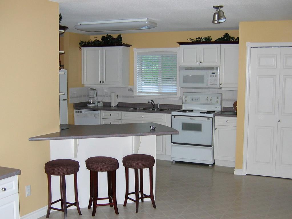 ..kitchen...