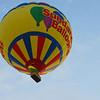 Sundance baloons, Ontario, Canada