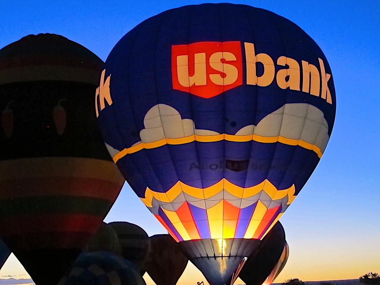 US Bank, Prospect, KY