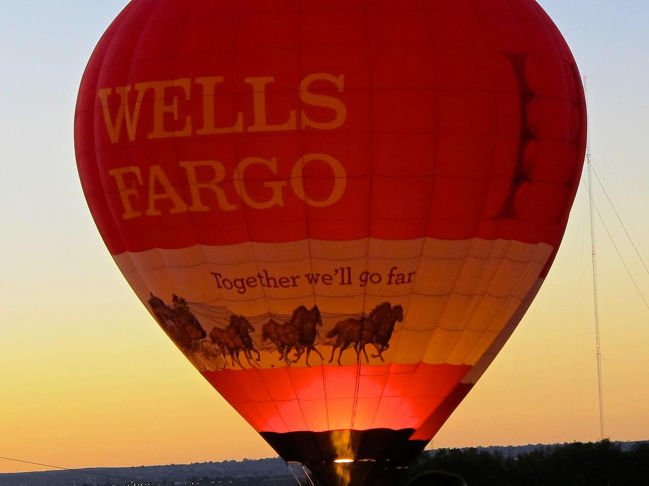 Wells Fargo II, Belen, NM
