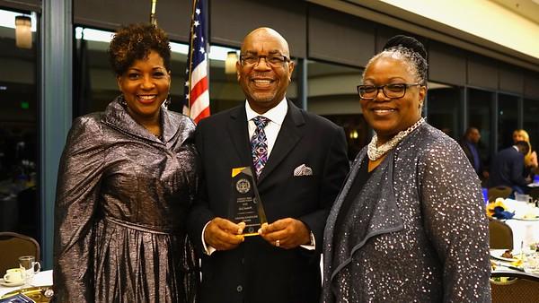 NAACP 2018 Awards dinner