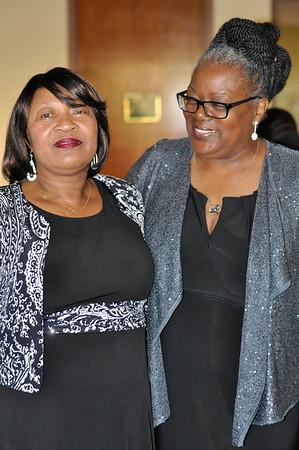 NAACP 59th Awards Show