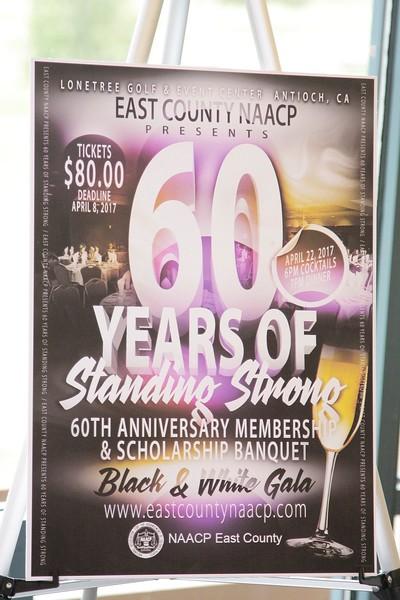 NAACP 60th Awards