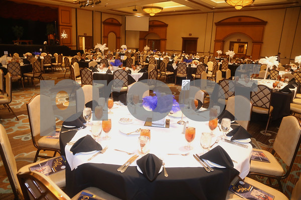 NAACP FREEDOM FUND BANQUET 10-14-17