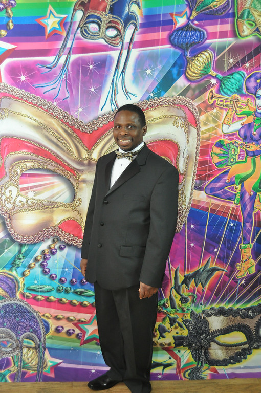 NAACP MARDI GRAS BALL