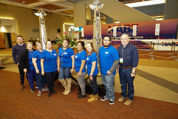 NABE NEW MEXICO 2018 Convention