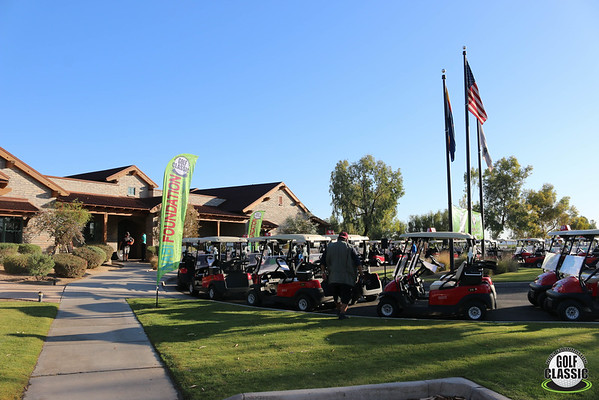 3rd Annual NABI Foundation Golf Classic