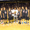 Boys 3rd Place <br /> Warriors<br /> Seminole Tribe from Florida