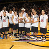 2010 Girls Champions<br /> Unknown Hoops<br /> Navajo, Fort Defiance AZ