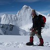 "Cho Oyu above Camp 1 (C1 – 6.500 m), 2007<br /> <br /> Fikret Karacic likes mountains, photography, mountain biking, and healthy food. <br /> He performed several trekkings in the European and New Zealand Alps. <br /> <br /> His highest climbed peaks are:<br /> Mt  Everest		29,035 ft – 8.850 m   (May 24, 2010)<br /> Aconcagua		22,841 ft – 6.962 m<br /> Mount Blanc		15,774 ft – 4,808 m<br /> Mount Rainier	        14,410 ft – 4.392 m<br /> Mount Hood		11,239 ft – 3.426 m<br /> <br /> Recently, he moved from Australia to Canada. <br /> Fikret Karacic is a freelancer in British Columbia.<br /> <br /> Fiko is known as a ""Bosnian Iron Man""."
