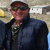 Cho Oyu Base Camp 2007<br /> <br /> Naim Logic has over 40 years of mountaineering and climbing experience. <br /> He was a member of several expeditions in Europe, Asia, and South America and climbed the following peaks:<br /> Everest     		29,035 ft – 8,850 m<br /> Khan Tengri		22,998 ft – 7,010 m<br /> Aconcagua		22,841 ft – 6.962 m<br /> Ama Dablam		22,493 ft – 6.856 m<br /> Huascaran Sur	                22,804 ft – 6,768 m<br /> McKinley                                  20,320 ft - 6.194 m<br /> Island Peak		20,305 ft – 6,189 m<br /> Ranrapalca		20,217 ft – 6,162 m<br /> Tocllaraju		                19,790 ft – 6,032 m<br /> Alpamayo		                19,511 ft – 5,947 m<br /> Kilimanjaro                               19,340 ft - 5,895 m<br /> Damavend		18,606 ft – 5,671 m<br /> Elbrus		                18,510 ft – 5,642 m<br /> Ararat			16,854 ft – 5,137 m<br /> Vinson                    16,067 ft - 4,897 m<br /> Cartensz Pyramid                  16,024 - 4,884 m<br /> Alam Kooh		15,912 ft – 4,850 m<br /> Mount Blanc		15,774 ft – 4,808 m<br /> Monte Rosa		15,203 ft – 4,634 m<br /> Lyskamm		                14,852 ft – 4,527 m<br /> Matterhorn		14,692 ft – 4,478 m   ….<br /> <br /> He lives in Arizona with his wife and daughter.<br /> Naim Logic works for an Arizona public power utility company. <br /> Naim has a Ph.D. in Electrical Engineering and is a registered <br /> Professional Engineer in the state of Arizona.