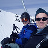 Whistler Ski Area - 38 ski lifts