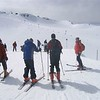 Whistler Ski Area: <br /> More than 200 trails and 38 ski lifts