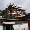 Tashilhunpo Monastery - Shigatse, Tibet (12,598ft/3.840m)