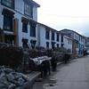 Nyalam (3.780m = 12,402ft) tibetan city