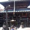 Rudrabarna Mahavihar monastery - Kathmandu (1.430m = 4,692ft) 1