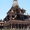 Kathmandu (1.430m = 4,692ft) - Durbar Square 4