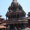 Kathmandu (1.430m = 4,692ft) - Durbar Square 3