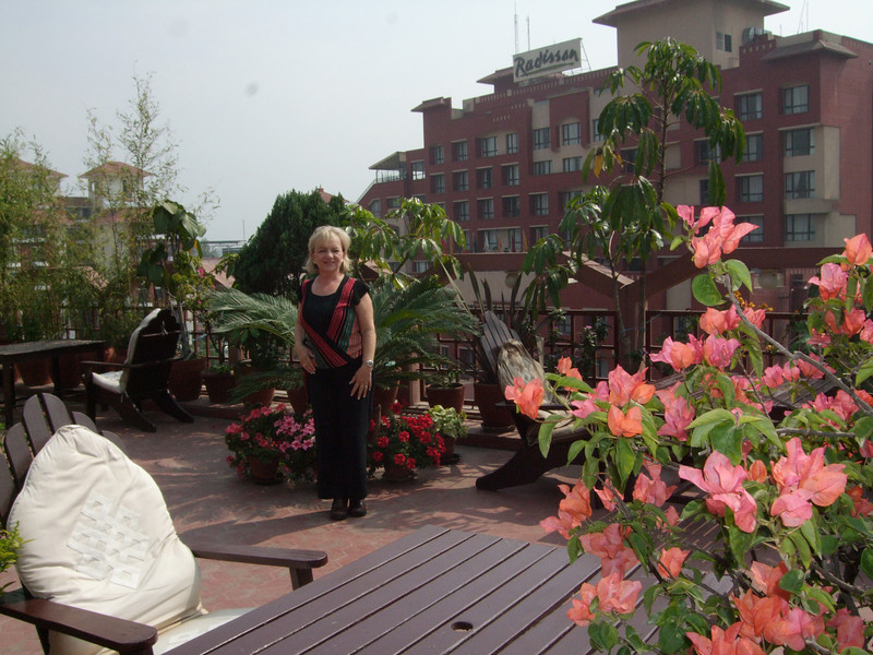 Hotel Tibet - our another hotel in Kathmandu