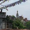 Monkey Temple (Swayambhunath stupa) - Kathmandu turist atraction 4