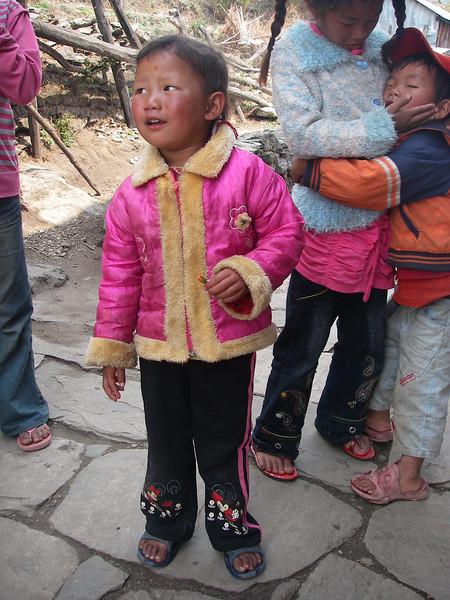 Annapurna Region - Ghorepani 6