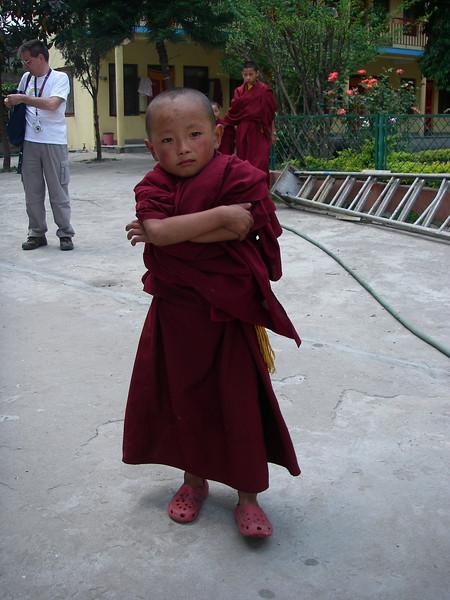 Kathmandu Buddhists School 2