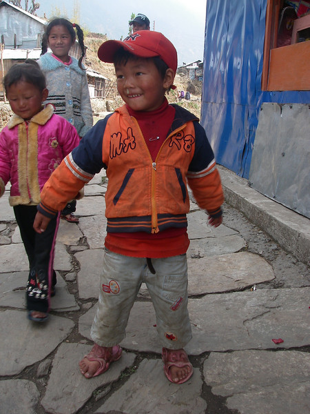 Annapurna Region - Ghorepani 5