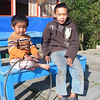 Annapurna Region - Ghorepani 12