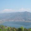 Annapurna Region from Pokhara 3