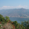 Annapurna Region from Pokhara 2