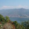 Annapurna Region from Pokhara 2