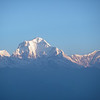 Dhaulagiri (8.167m = 26,795ft) from Poon Hill 1
