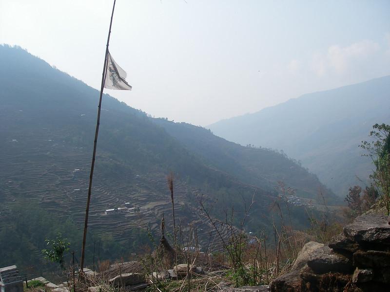 Annapurna Region - Ghorepani 1