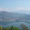 Himalaya Region from Pokhara 1