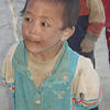 Boy from Tashi Zong (4.185m = 13,730ft)