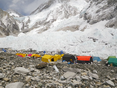 Asian Trekking tents