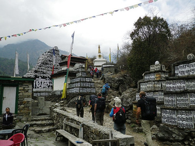 Solu Khumbu Valley