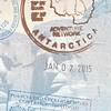Antarctica Visa