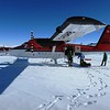 9 climbers from Alpine Ascents and 5 from Mountain Trip for two ski-planes