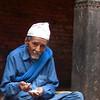 Lazy mood. Bhaktapur – Kathmandu, Nepal (4,383ft/1.336m).