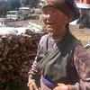 Sherpa woman (2) - Pangboche, Nepal (12,894ft/3.930m).