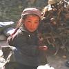 Nepalese kid 4
