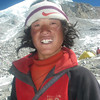 Yak drover (2) - Cho Oyu ABC (18,456ft/5.625m)