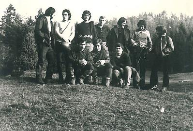 Romanija - septembar 1974