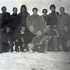 Romanija - November 1974.