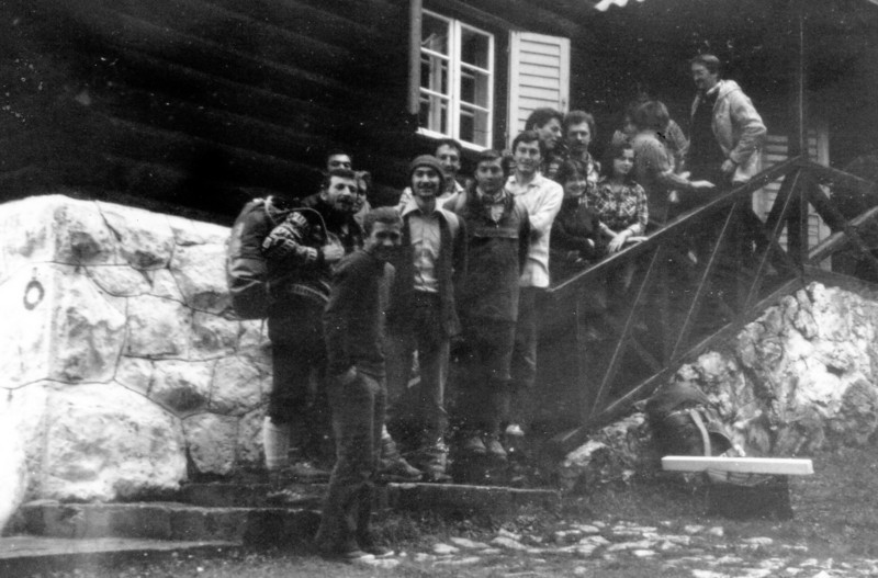 Romanija - September 1974.