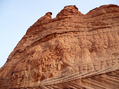 South Coyote Buttes 17